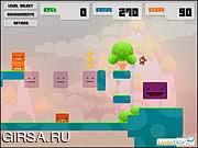 Флеш игра онлайн BearBoy и стрелка / BearBoy And The Cursor