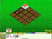 Флеш игра онлайн Лучшая ферма
