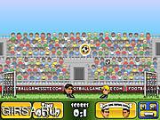 Игра Big Head Football