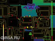 Флеш игра онлайн Bio Assault