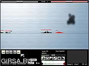 Флеш игра онлайн Морская война 2