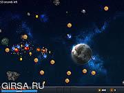 Флеш игра онлайн Черный космос / Black Space