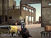 Флеш игра онлайн Сумасшедший убийца / Blazing Assassin