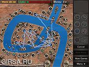 Флеш игра онлайн Вторжение лодки