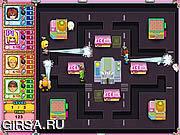 Флеш игра онлайн Bomb It 3