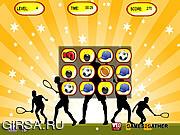 Флеш игра онлайн Спорта бомба памяти / Bomb Memory Sports
