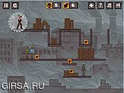 Флеш игра онлайн Boom Boom Zombie