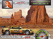 Флеш игра онлайн Boost Up Your Car