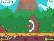 Флеш игра онлайн Крутые стрелки