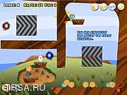 Флеш игра онлайн Бат