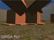 Флеш игра онлайн Boxforts 3050 / Boxforts 3050