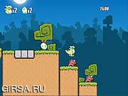 Флеш игра онлайн Bugongo