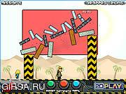 Флеш игра онлайн Building Blaster 2