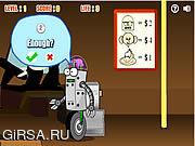 Флеш игра онлайн Математика водителя автобуса