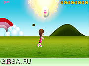 Флеш игра онлайн Мороженное Capricho / Capricho Ice Cream