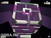 Флеш игра онлайн Картонные Коробки Ассемблер / Cardboard Box Assembler