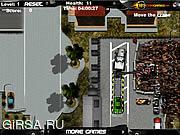 Флеш игра онлайн Перевозчик Грузовик / Carrier Truck