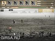 Флеш игра онлайн Carveola Incident