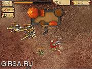 Флеш игра онлайн Castle Guardian