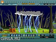Флеш игра онлайн Хранитель замка / Castle Keeper