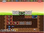Флеш игра онлайн Castlemine / Castlemine