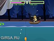 Флеш игра онлайн Задвижка 51 / Catch 51