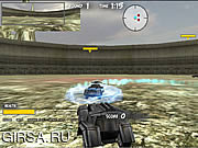 Флеш игра онлайн Catch and Crash