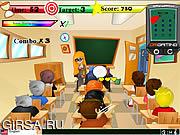 Флеш игра онлайн Чит за 60 секунд / Cheat in 60 Seconds