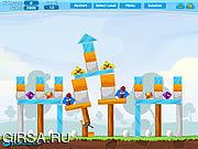 Флеш игра онлайн Курятник