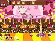 Флеш игра онлайн Шоколандия / Chocotory