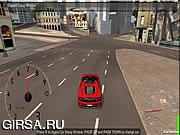 Флеш игра онлайн City Rider 3