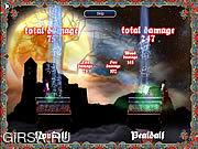 Флеш игра онлайн Столкновение Mages