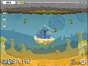 Флеш игра онлайн Нажмите Обороны / Click Defense
