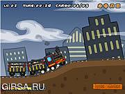 Флеш игра онлайн Coal Express 3