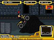 Флеш игра онлайн Угольная Шахта АТВ