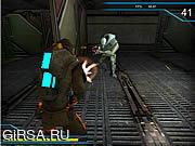 Флеш игра онлайн Code Black