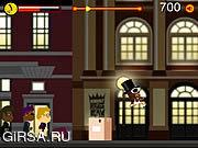Флеш игра онлайн Холодная'o часов / Cold Clock'O