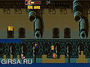 Флеш игра онлайн Авария С Картом