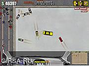 Флеш игра онлайн Круши Smash Дерби