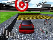 Флеш игра онлайн Crash Race
