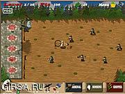 Флеш игра онлайн Crazy Боевые / Crazy Battle