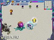 Флеш игра онлайн Creature Car Chase