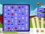 Флеш игра онлайн Спичка сверчка