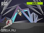 Флеш игра онлайн Код Крест / Cross Code