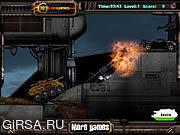 Флеш игра онлайн Дробилка