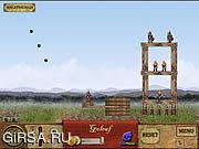 Флеш игра онлайн Да Винчи Кэннон