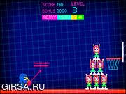 Флеш игра онлайн Опасность Камере / Danger Chamber