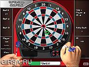 Флеш игра онлайн Стрелки Sim