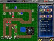 Флеш игра онлайн Дорога смерти / Deadly Path
