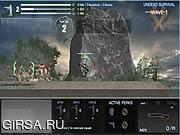 Флеш игра онлайн Deadswitch 2